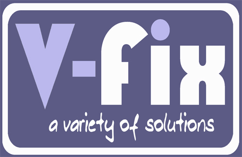 V-Fix - A Variety of Valeting Solutions